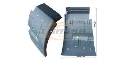 IVECO EU-CA II TECTOR 130/180 CAB. MUDGUARD REAR RIGHT