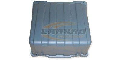 IVECO EU-CA TECTOR BATTERY COVER