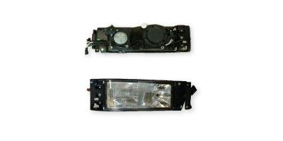 IVECO E-TECH,E-STAR 93r- HEADLAMP LH
