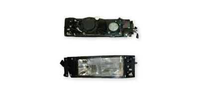 IVECO E-TECH,E-STAR 93r- HEADLAMP RH
