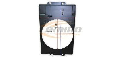 IVECO STRALIS 02- FAN COVER