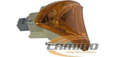 IVECO CARGO/STRALIS 02- LAMPA KIER. LEWA
