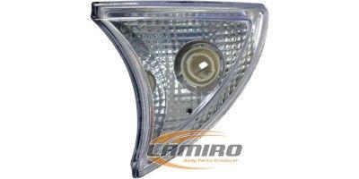 IVECO STRALIS 13-  BLINKER LAMP WHITE LH