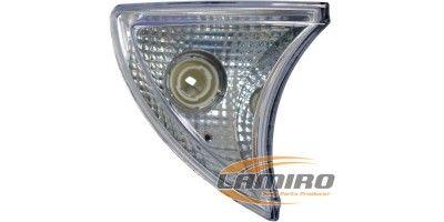 IVECO STRALIS 13-  BLINKER LAMP WHITE RH
