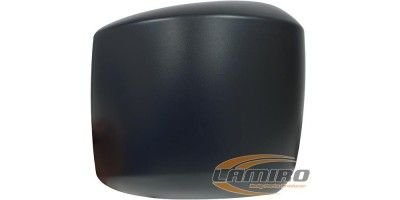 IVECO STRALIS 07- WIDE ANGLE MIRROR COVER LH