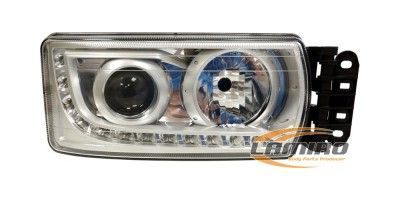 IVECO STRALIS 2013 HI-WAY HEADLAMP RIGHT WITH LED
