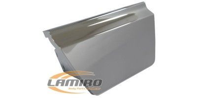 IVECO STRALIS 2013 HEADLAMP WASHER COVER CHROME RIGHT
