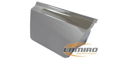 IVECO STRALIS 2013 HEADLAMP WASHER COVER CHROME LEFT