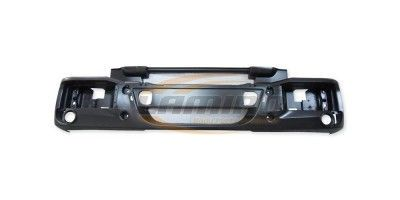 IVECO EU-CARGO 75/120 (2009-) FRONT BUMPER with holes for fog lamps