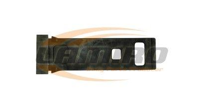 MERCEDES ACTROS 01- ZACZEP BŁOTNIKA MP2