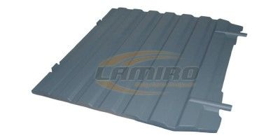 MERC ATEGO 817 BATTERY COVER