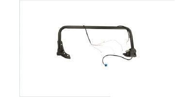 MB ATEGO MIRROR ARM RH