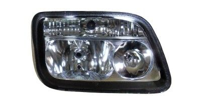 MERC ACTROS MP2 HEADLAMP ELE. RH
