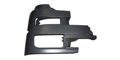 MERC ACROS MEGA.S 96- FRONT BUMPER RIGHT