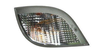 MERC ATEGO II 2004r- BLINKER LAMP RH IN GRILL