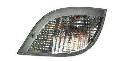 MERC ATEGO II 2004r- BLINKER LAMP LH IN GRILL