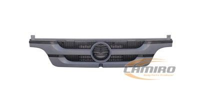 MERC ATEGO MP3 FRONT GRILL