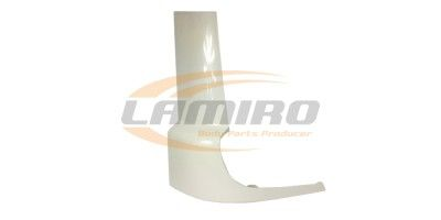 MERC ATEGO CORNER PLATE OUTER RIGHT