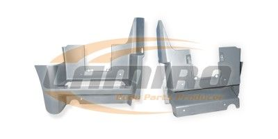 MERC AXOR MP2/3 LOWER FOOTSTEP RIGHT 1 STEP