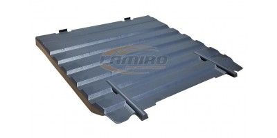 MERC ATEGO MP4 BATTERY COVER