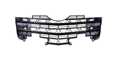 MERC ACTROS MP4 BIG/GIGA SPACE CENTER GRILLE FRAME
