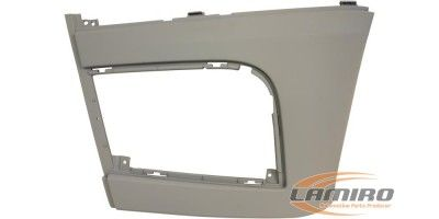 MERC ACTROS MP4  BUMPER LEFT (LOWER)