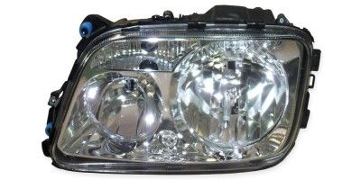 MERC ACTROS MP3 HEADLAMP ELE. LH