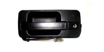 MERC ACTROS MP3/2/1 DOOR HANDLE OUTSIDE LEFT