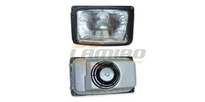 MAN F/L/M2000,M90 94-00R HEAD LAMP  L/P