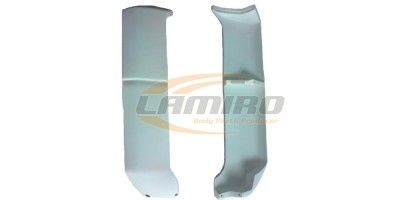 MAN L2000 -'00-  AIR BAFFLE LEFT