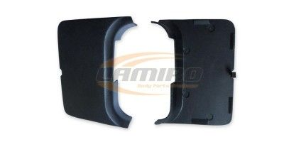 MAN L2000 -'00 BUMPER COVER LEFT