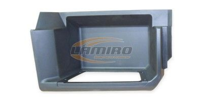 MAN L/M2000 12 T. LOWER FOOTSTEP RIGHT (HIGH TYPE)
