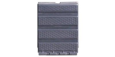 MAN F90/F2000 BATTERY COVER