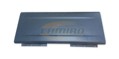 MAN TGL 12T./ TGM CENTER BUMPER COVER