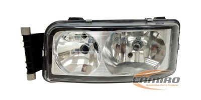 MAN TGL / TGM HEADLAMP with DAY LAMP LEFT
