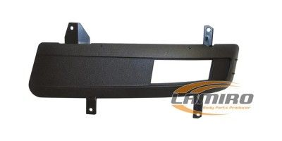 MAN TGL/TGM E6 14- BUMPER COVER LEFT