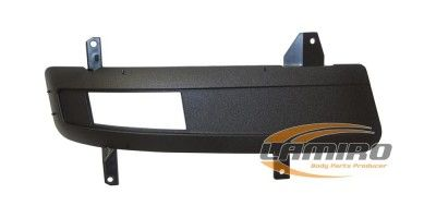 MAN TGL/TGM E6 14- BUMPER COVER RIGHT