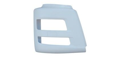 MAN TGL 12T 2014- CORNER BUMPER RIGHT