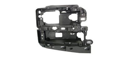 MAN TGL TGM HEADLAMP FRAME RIGHT