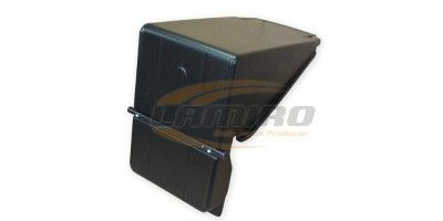 MAN TGA/ TGX / TGS BATERRY COVER