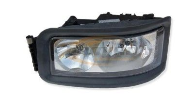 MAN TGL TGM TGA ME2000 HEAD LAMP LH ELE.