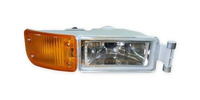 MAN TGA,TGL FRONT BLINKER LAMP WITH FOG LAMP RH