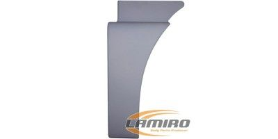 MAN TGA XXL / TGX COVER MUDGUARD RIGHT