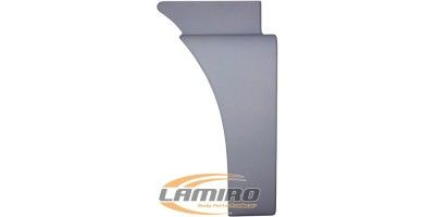 MAN TGA XXL / TGX COVER MUDGUARD LEFT