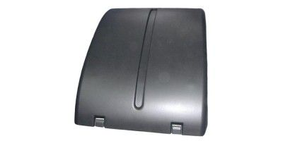 MAN TGA 05- REAR MUDGUARD TOP