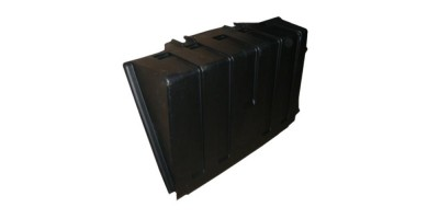 MAN TGX TGA BATTERY COVER