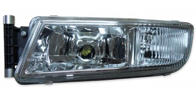 MAN TGX FOG LAMP LH