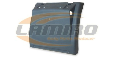 MAN TGX/TGS REAR MUDGUARD FRONT RIGHT