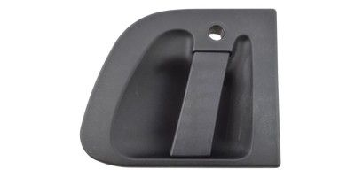 REN PREMIUM/MIDLUM DAF LF DOOR HANDLE OUTSIDE LEFT