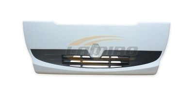 REN PREMIUM DXI / KERAX DXI FRONT PANEL WITH GRILL (LOW CAB)